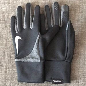 Nike Running Gloves - Great condition